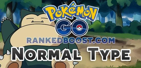 pokemon-go-normal type