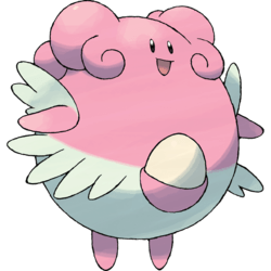 Blissey Pokemon Go
