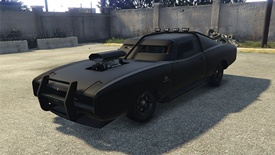 GTA 5 Duke O'Death