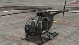 GTA 5 Helicopter Cheat