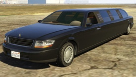 GTA 5 Limo Cheat