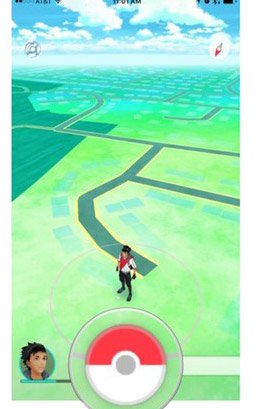 How To Use Pokemon Go Incense