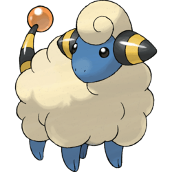 Mareep Pokemon Go