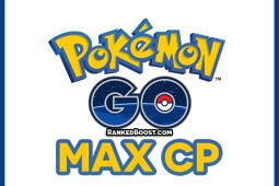 Pokemon GO MAX CP