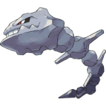 Steelix Pokemon Go
