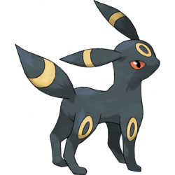 Umbreon Pokemon Go