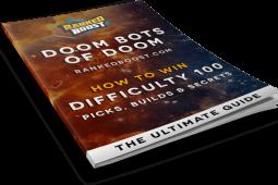 Ultimate Doom Bots of Doom Guide