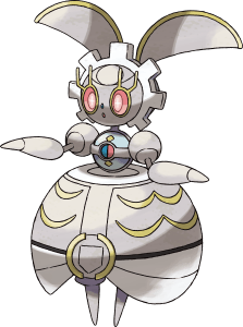 magearnaMythical Pokemon Sun and Moon