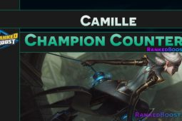 Camille Counter • LoL Counter