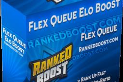 Flex Queue Elo Boost