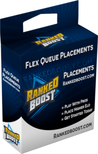 Flex Queue Placement Matches • Elo Boost