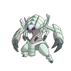 Golisopod Pokemon Sun and Moon