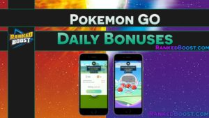 Pokemon GO Daily Quest