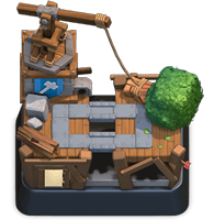 Clash royale arena decks best decks in arena 2017 january for Best builders workshop deck