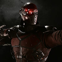 Best Characters In Injustice 2