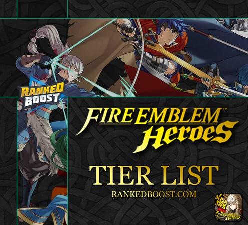 Fire-Emblem-Heroes-Tier-List