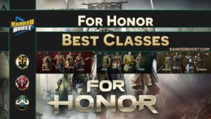 For Honor Tier List | Best Characters In For Honor