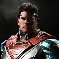 Injustice 2 Character Ranking