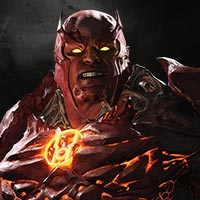 Injustice Characters