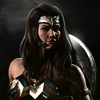 List of Injustice 2 Characters