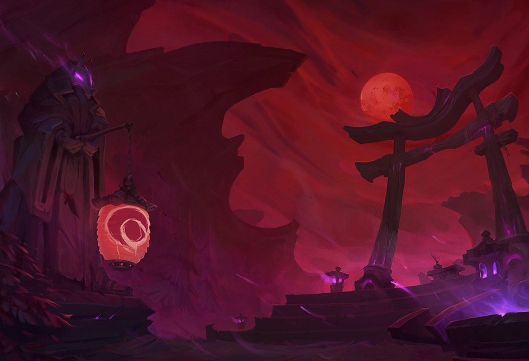 Hunt of the Blood Moon Tier List | Best Blood Moon ...