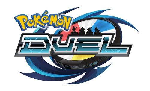 Pokemon Duel Quest Drop