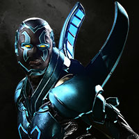 Strongest Injustice 2 Characters to Play