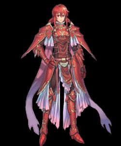 Fire Emblem Heroes Minerva