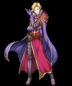 Fire Emblem Heroes Narcian