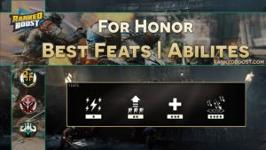 For Honor Feats | Abilites