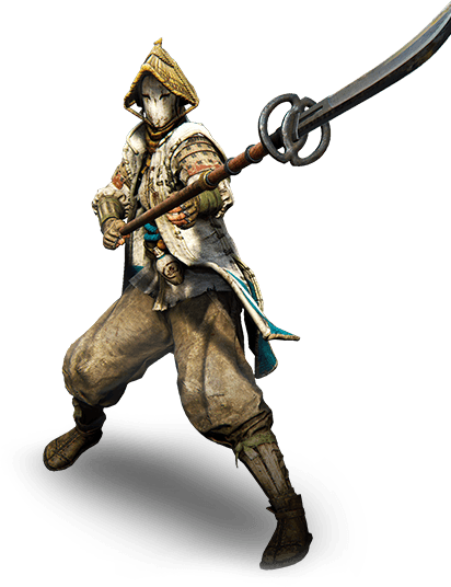 For Honor Nobushi Guide Gear Builds Moveset Feats