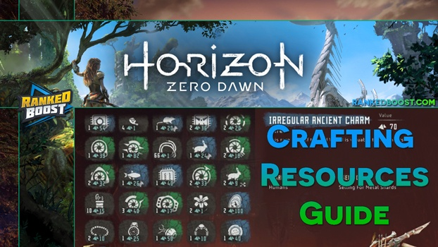 Horizon-Zero-Dawn-Crafting-resources