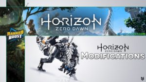 Horizon Zero Dawn Best Modifications