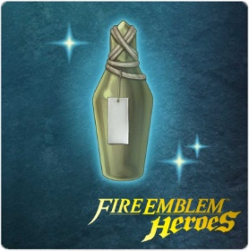 Items In Fire Emblem Heroes