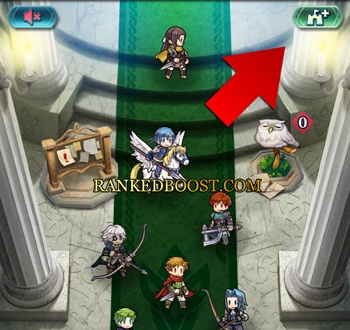 Upgrading Your Castle EXP Leveling