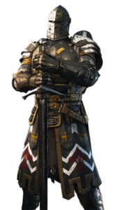 For Honor Warden Guide
