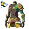 Desert-Voe-Armor-body-Clothing